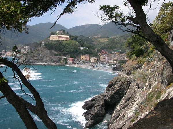 Cinque Terre Tours and Excursions