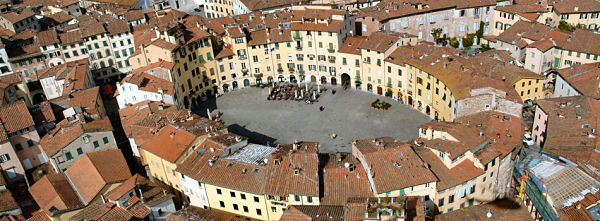 Lucca Tours and Excursions