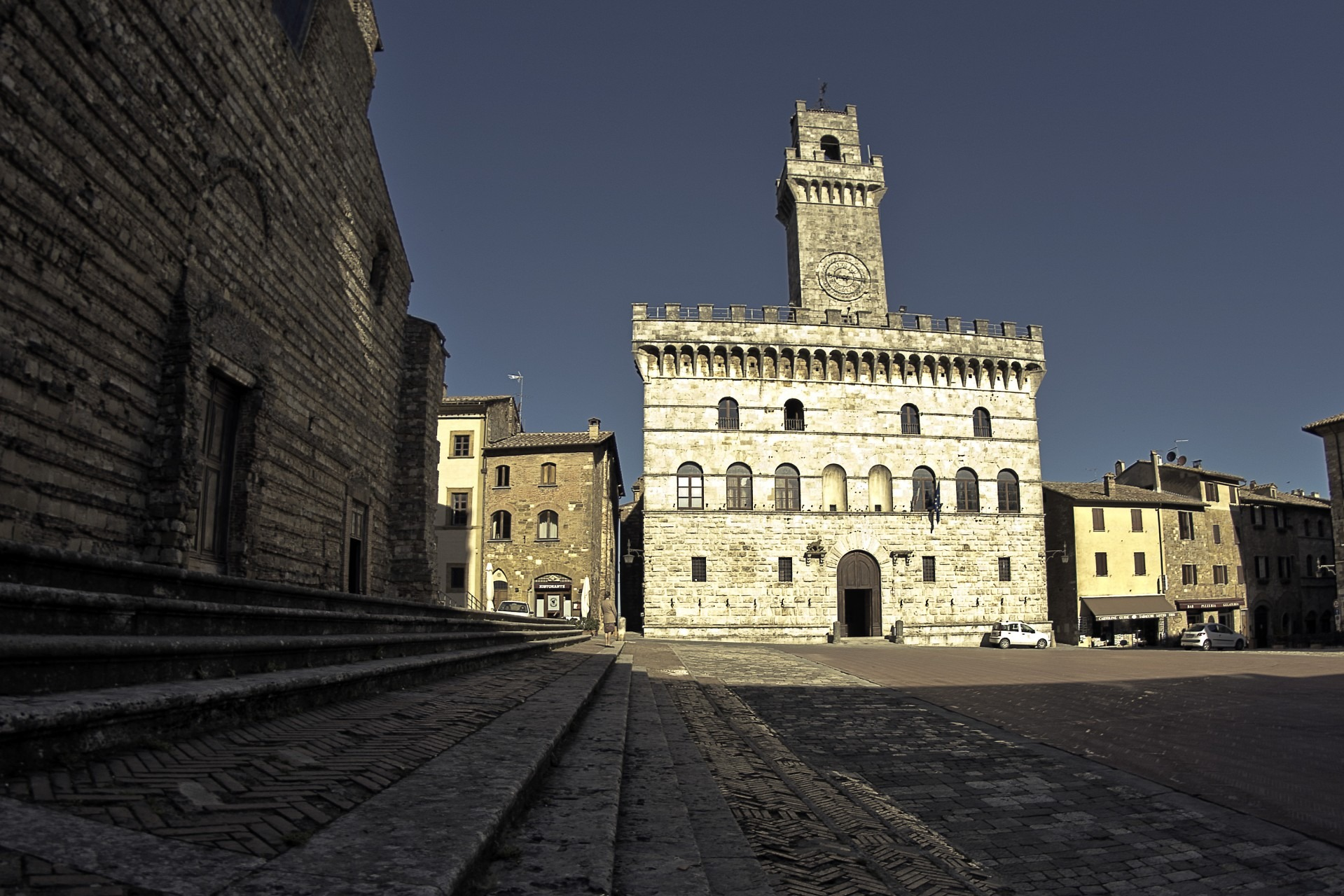 Montepulciano Tours and Excursions