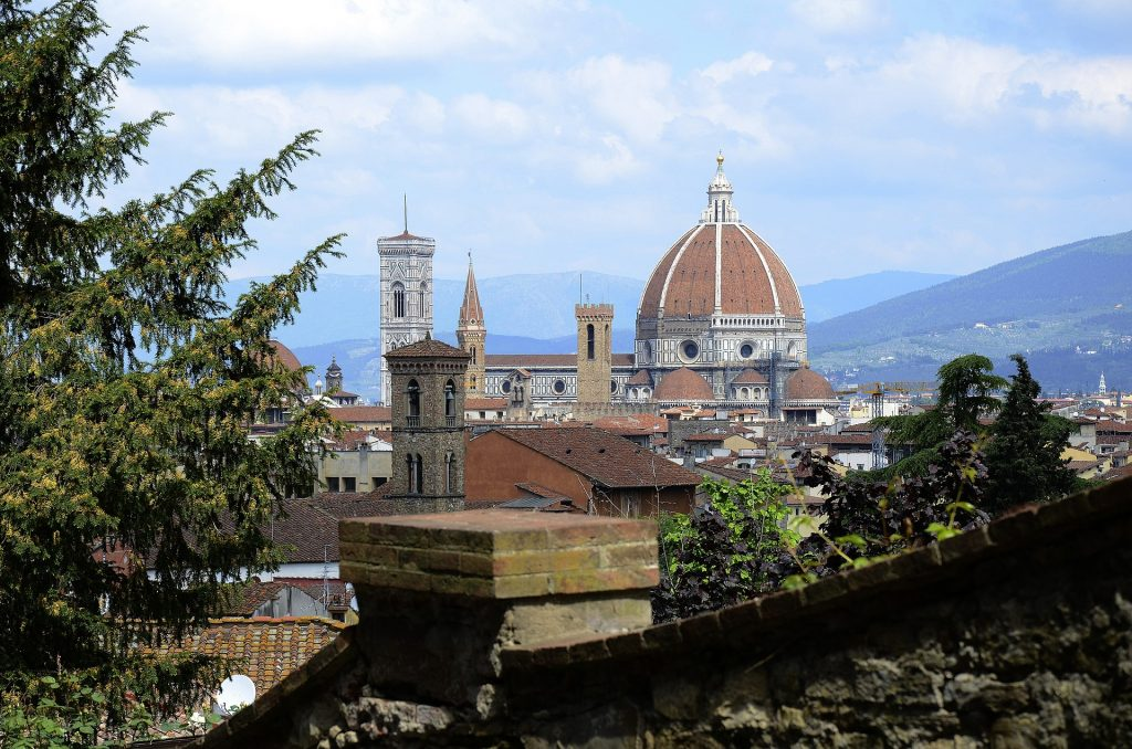Florence tour - Florence Transfer